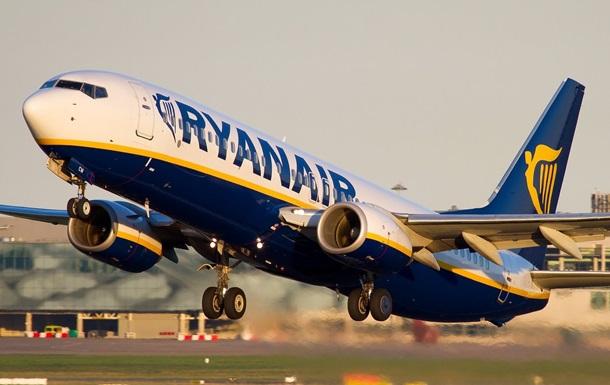 Глава Ryanair пообіцяв в майбутньому безкоштовні авіаквитки
