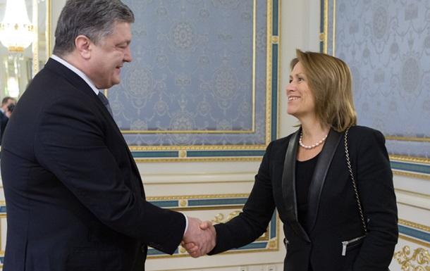 В Украине откроется офис ООН по инвестиционным проектам