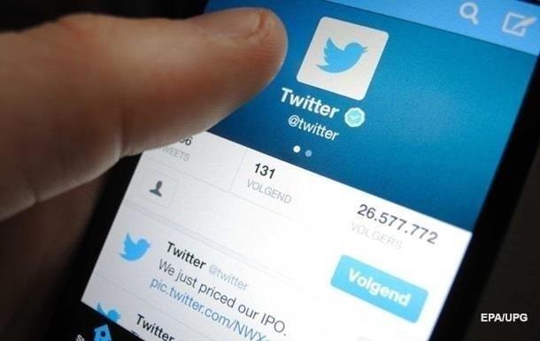 Twitter заблокував акаунт свого засновника