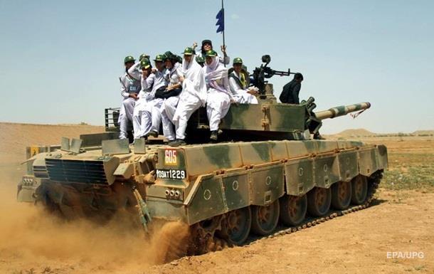 Україна модернізує пакистанські танки