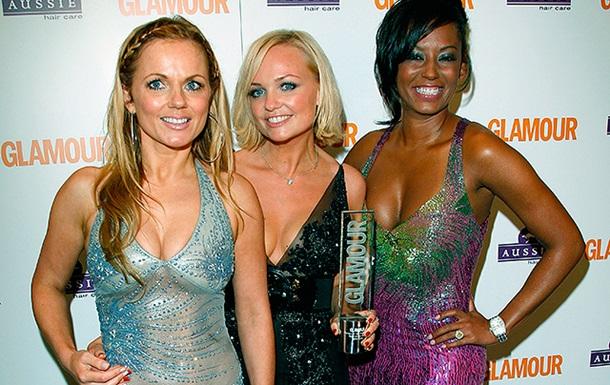 Spice Girls записали першу пісню за 15 років