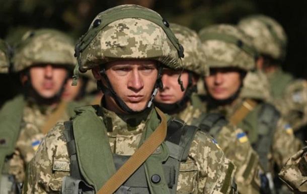 Муженко заявив про готовність відбити агресію РФ