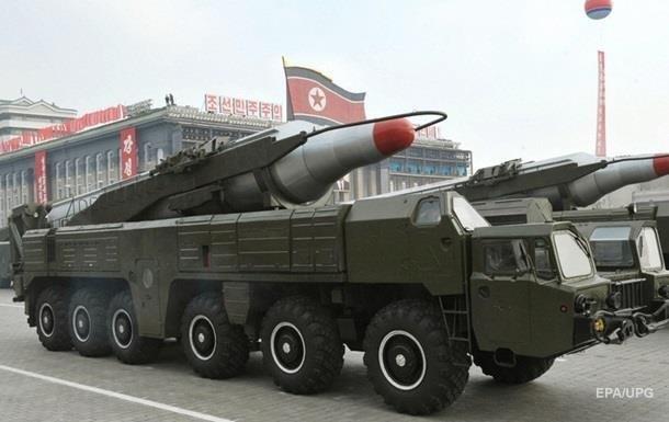 КНДР - головна загроза безпеки США
