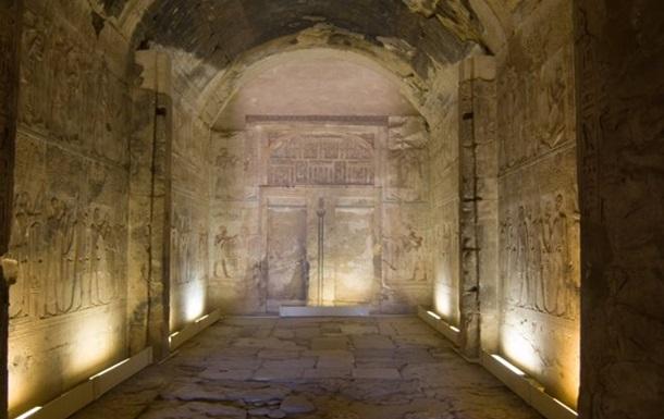 У Єгипті знайшли місто віком понад сім тисяч років