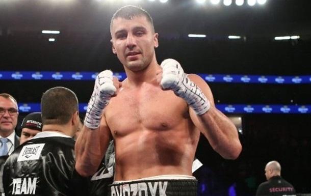 Украинский боксер уверен в победе Ковалева над Уордом