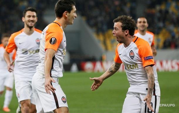Шахтар - Коньяспор 4:0. Онлайн матчу Ліги Європи