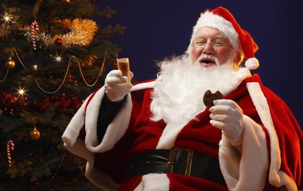 Вчені порадили батькам не брехати дітям про Санта Клауса