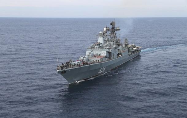 Військові РФ  порятували  українських рибалок
