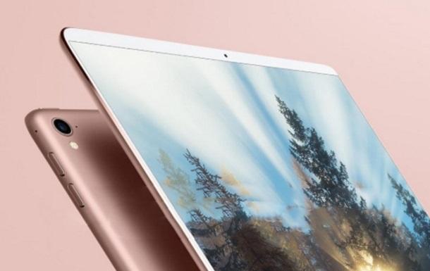 Apple готується випустити безрамковий iPad - ЗМІ