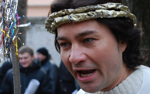 Министр культуры Нищук