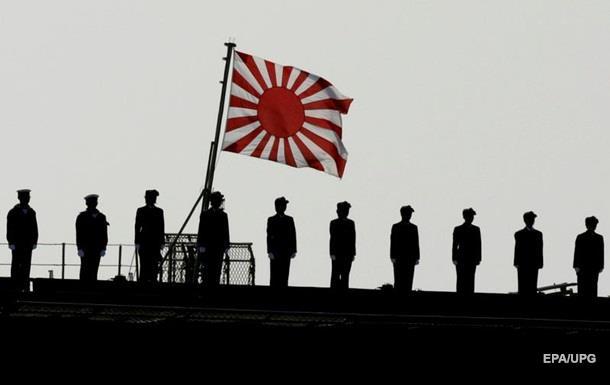 Японія заявила протест РФ через розміщення ракет на Курилах