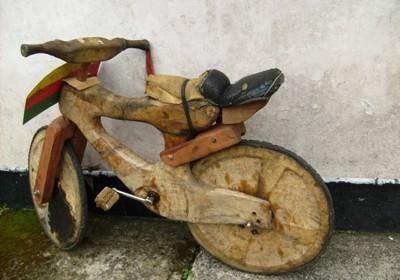 Стартапы и велосипеды