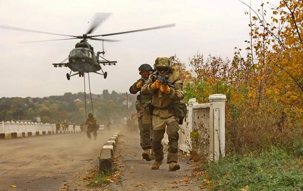 Аваков анонсував повернення Донбасу силовиками
