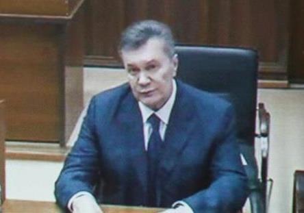 Допрос Януковича: кому не выгодна правда?