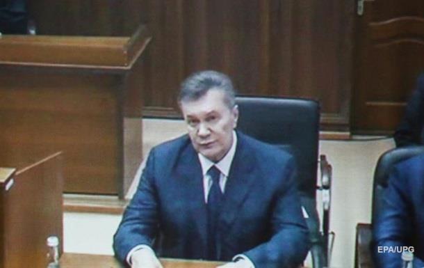 Прес-конференція Януковича. Що сказав