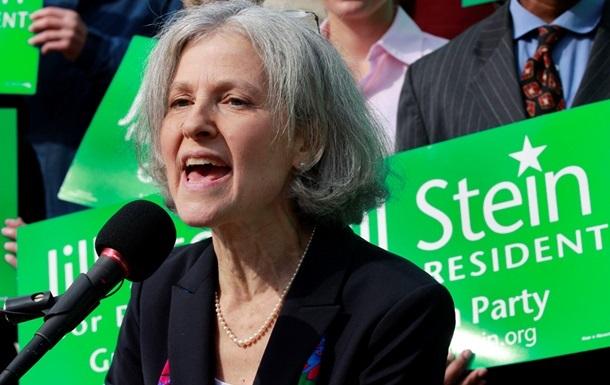 Екс-кандидат у президенти США вимагає перерахунку голосів на виборах