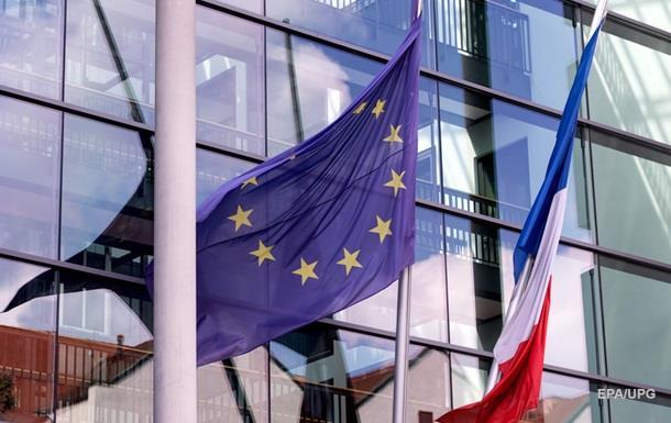 Больше всего налогов в ЕС платят во Франции
