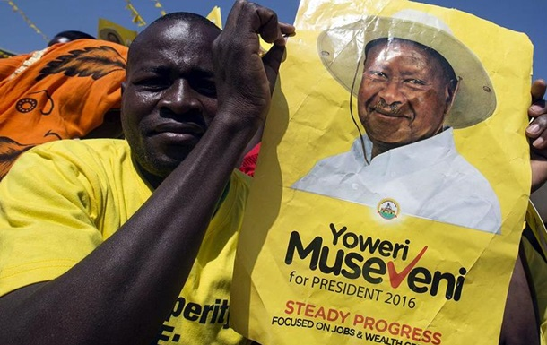 При столкновениях в Уганде погибли 55 человек