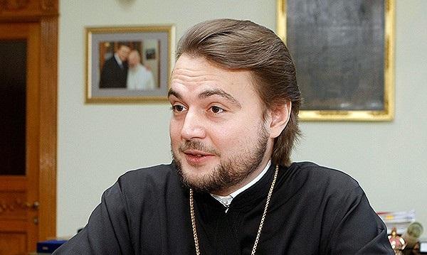 Лукавый Александр
