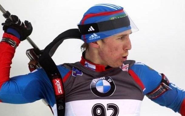 Росія заборонила своїй біатлонній зірці перейти під прапор України