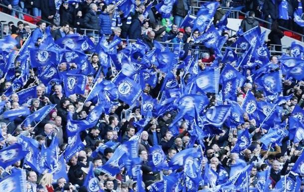 Фанати Челсі відзначили перемогу над Тоттенхемом антисемітськими піснями