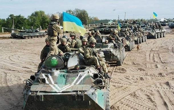 Київ звинуватив сепаратистів у зриві відведення військ