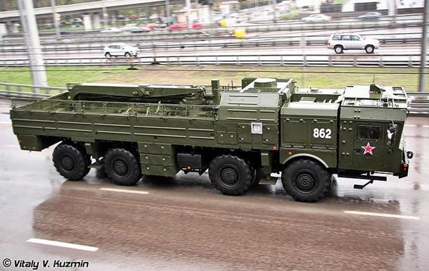 НАТО об Искандерах в Калининграде: Знали давно