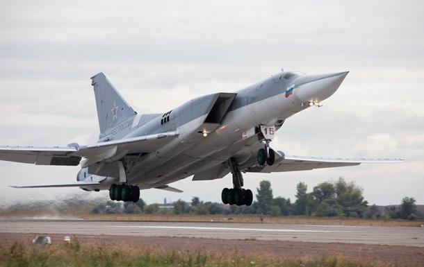 У РФ випробовують ракету для дальньої авіації