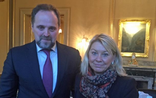 Норвегія планує відновити економічні відносини з РФ