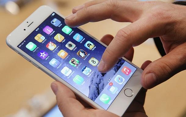 Оновлення iOS  вбиває  акумулятори iPhone