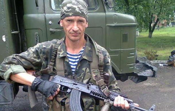 Боєць ЛНР звинуватив людей Плотницького в обстрілі Луганська