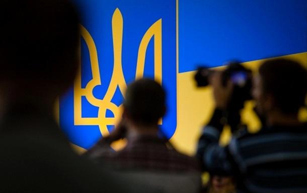 Україна в лідерах за утиском журналістів