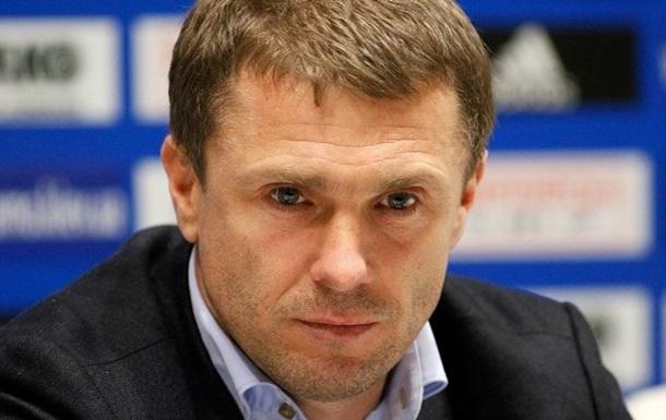 ПАОК намерен нанять Реброва на пост главного тренера