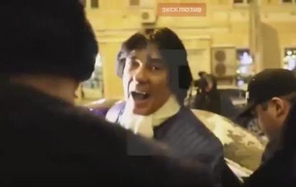 Затриманий лідер Space в Росії: Я жертва