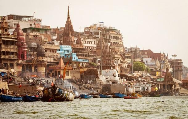 В Індії створять найдовшу у світі річку