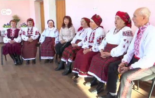 Козацькі пісні внесли до нематеріальної культурної спадщини ЮНЕСКО