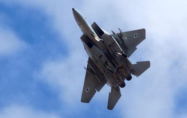 Израиль разбомбил колонну с оружием под Дамаском – СМИ