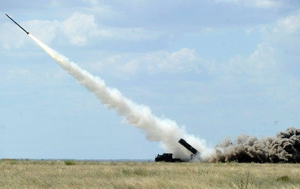Україна не скасує планів провести ракетні навчання