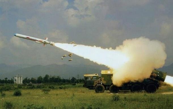 Ракеты над Крымом. О чем спорят Украина и Россия