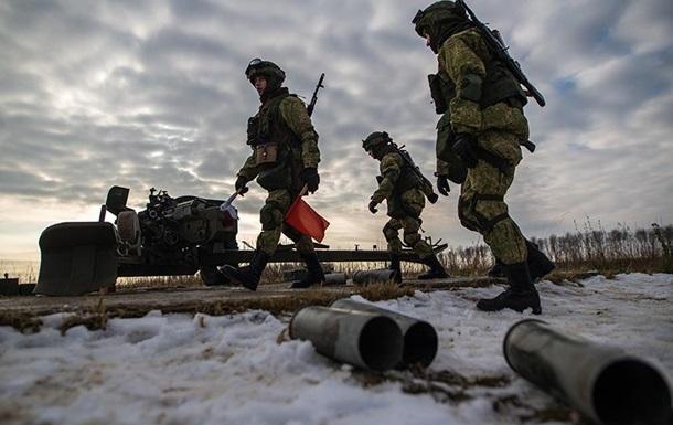 Военная машина России: угроза для соседей