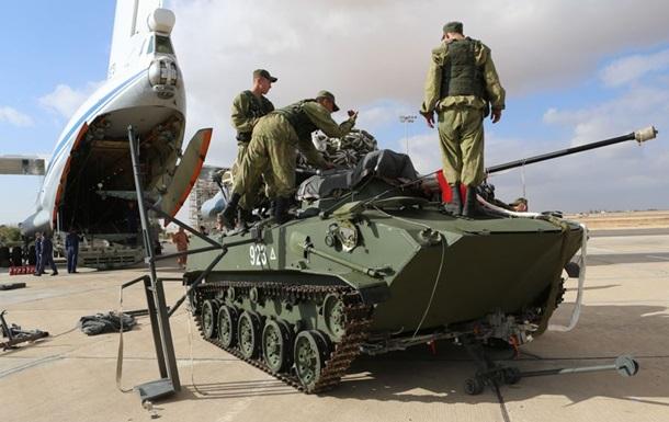 Росія і Вірменія об єднали свої війська