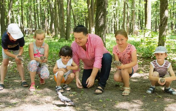 Александр Фельдман: Как защитить птичьи права