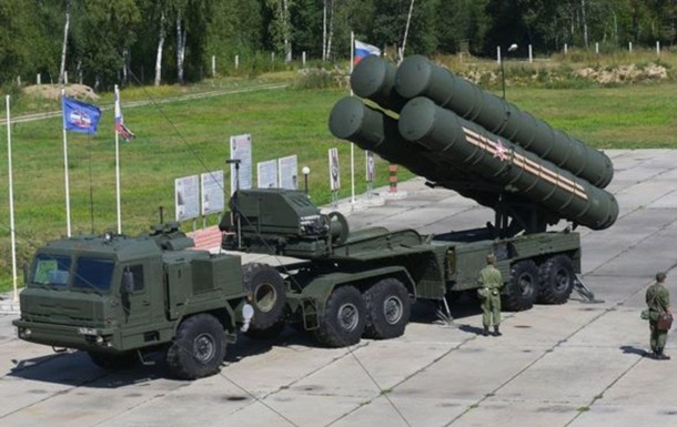 Украина пожалуется на угрозы России миру