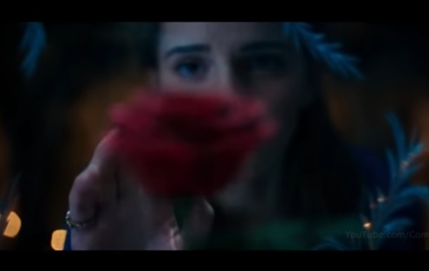 Красавица и чудовище: видео