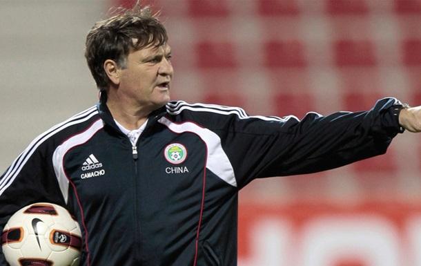 Екс-тренер Реала і збірної Іспанії очолив команду Габону
