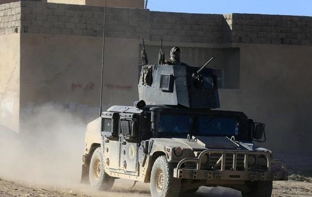 ООН: У листопаді в Іраку загинули близько двох тисяч силовиків