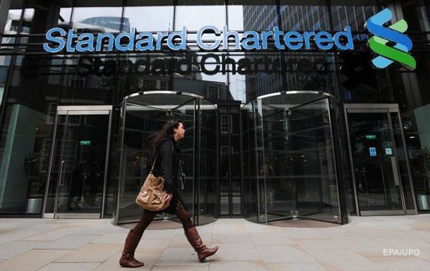 Британские банки оштрафованы за отмывание денег
