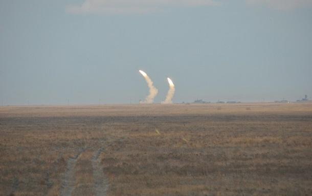 В России назвали стрельбы Украины способом утилизации старых боеприпасов