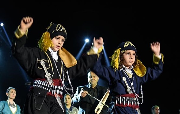Нацсовет: Армянское радио ставит мало украинской музыки