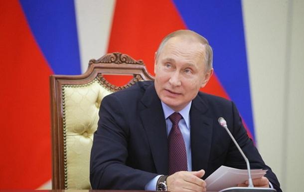 Де Крим? Світова преса про послання Путіна